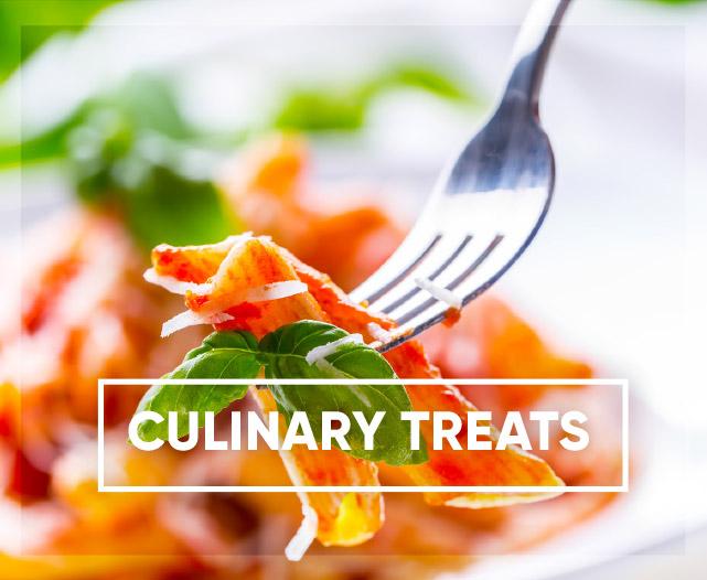 Alpenbad Leutasch Culinary treats