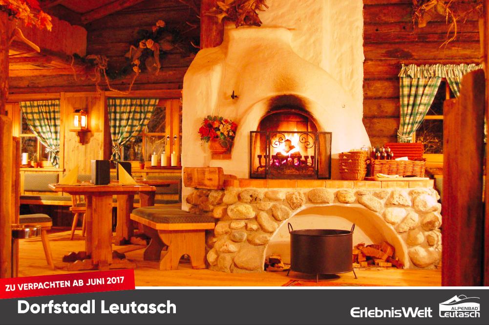Restaurant zu verpachten in Leutasch
