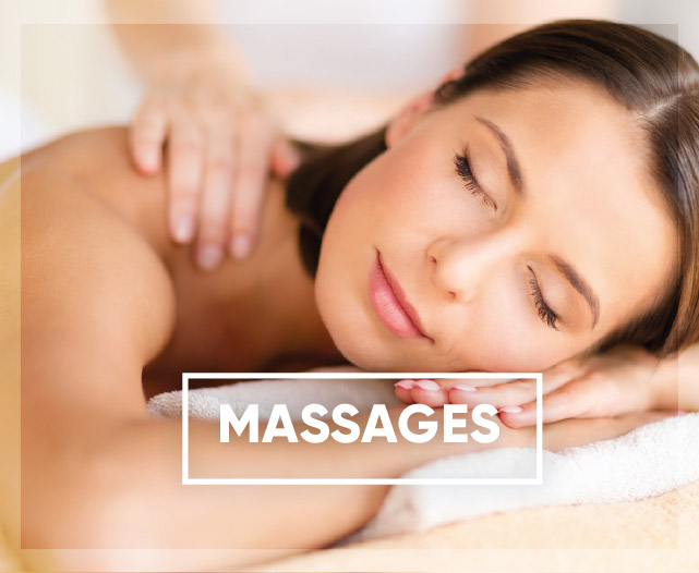 massages Alpenbad Leutasch Wellness