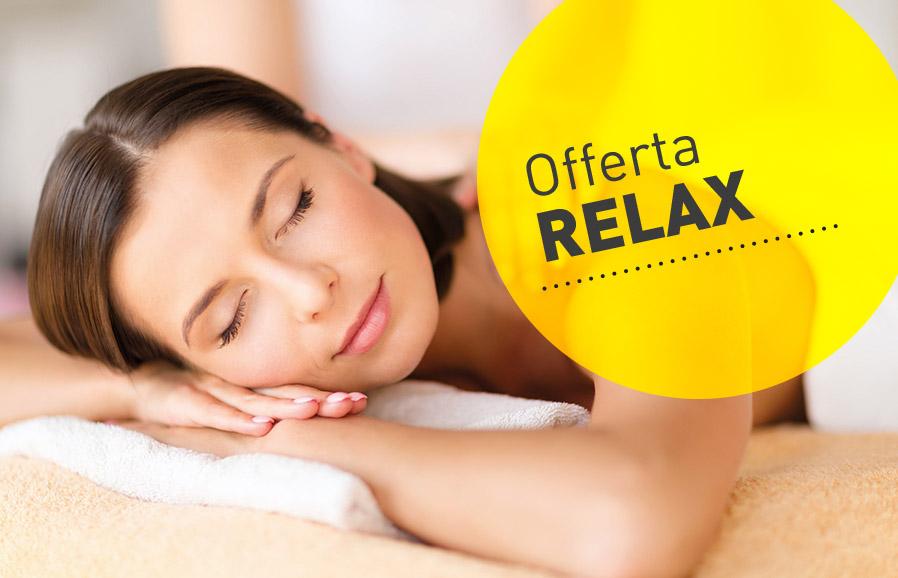 offerta-relax Alpenbad Leutasch